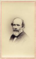 John Cassin, formal portrait, no.1