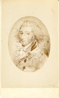 Samuel Foulke (?), formal portrait, no.1