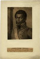 Alexandre Petion