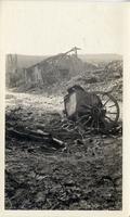 Abandoned Soup Wagon