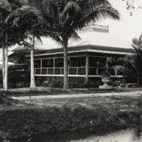 Department Governor's Residence, Zamboanga, Philippines.