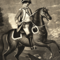 George Washington, Esqr., General and Commander in Chief of the Continental Army in America.