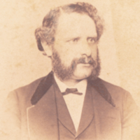 Meyer Boas, grandfather of Franz Boas.