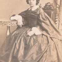 Sophie Boas, grandmother of Franz Boas
