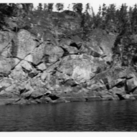 Berens River, Moose Picture Portage