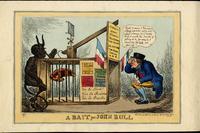 A Bait for John Bull