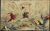 A Would-Be Cromwell, Tooke Horne Mad Attempting to Disperse the Short Parliament