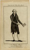 Mr. Thomas Paine