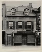 [Tom Paine House, 309 Bleecker St., New York City]