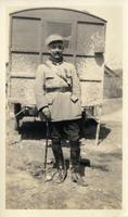 Chief Medic, Dombasle