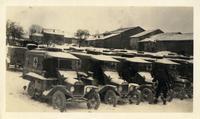 Ambulances at Jubecourt