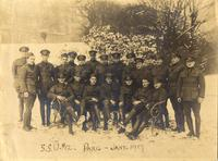 Members of S.S.U. 1917