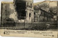 Postcard of Verdun