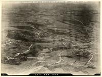 Aerial Photograph, 1918