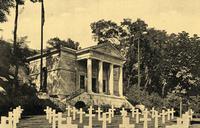 American Cemetery in Suresnes