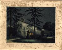 Joan of Arc's home, Print