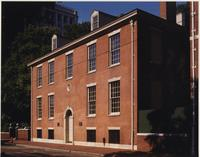 American Philosophical Society - Philosophical Hall