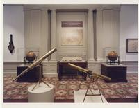 "Museum Exhibition ""From the Laboratory to the Parlor: Scientific Instruments in Philadelphia, 1750–1875,"""