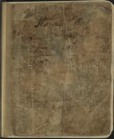 Carpenters' Company Minutes, 1769-1781